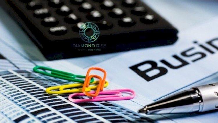 Dịch vụ kế toán Diamondrise