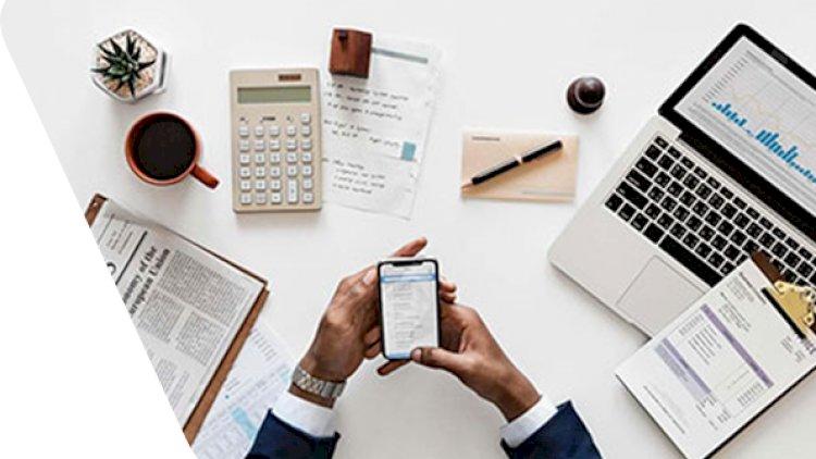 Dịch vụ kế toán thuế trọn gói giá rẻ TPHCM - BePro.vn