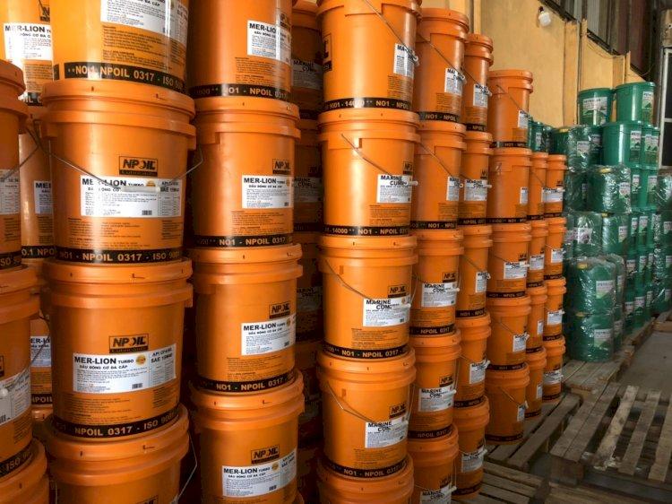 Dầu Công nghiệp là gì và phân loại dầu công nghiệp