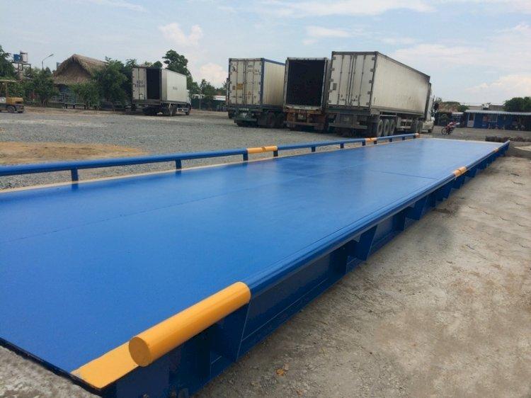 Tiêu chí đánh giá dịch vụ lắp đặt và sửa chữa trạm cân điện tử xe tải, oto tỉnh Đà Nẵng chất lượng