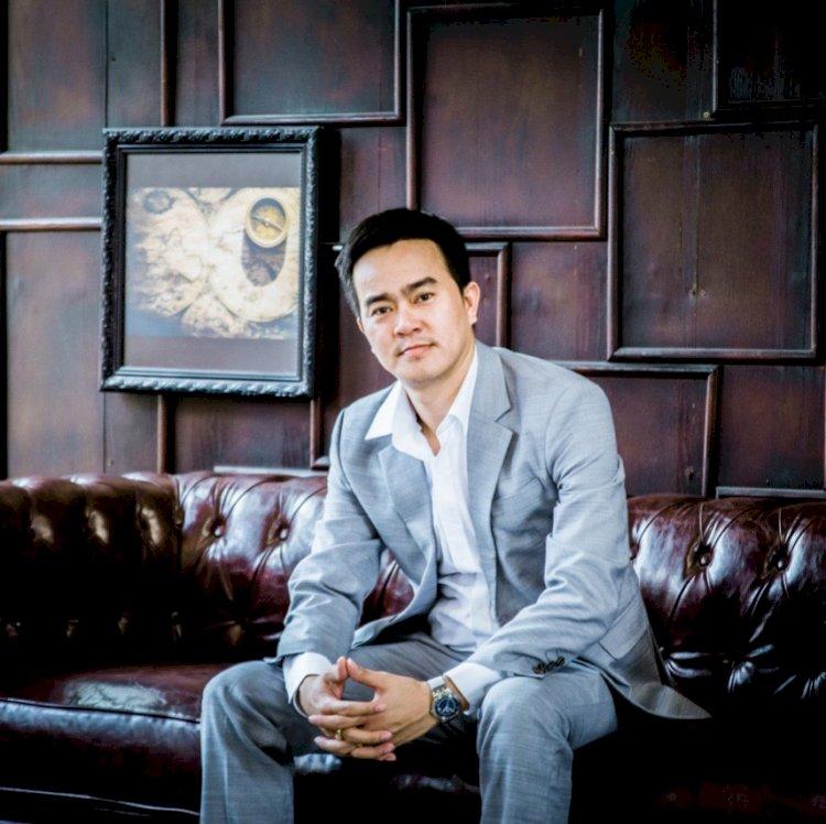 Anh Phan Thanh Thảo - hiện là Chủ tịch HĐQT, tổng Giám đốc Công ty CP  Dầu Nhớt NP OIL